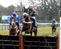 7th March 2018 Fontwell